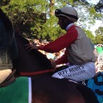 Wicked Strong pre-Belmont