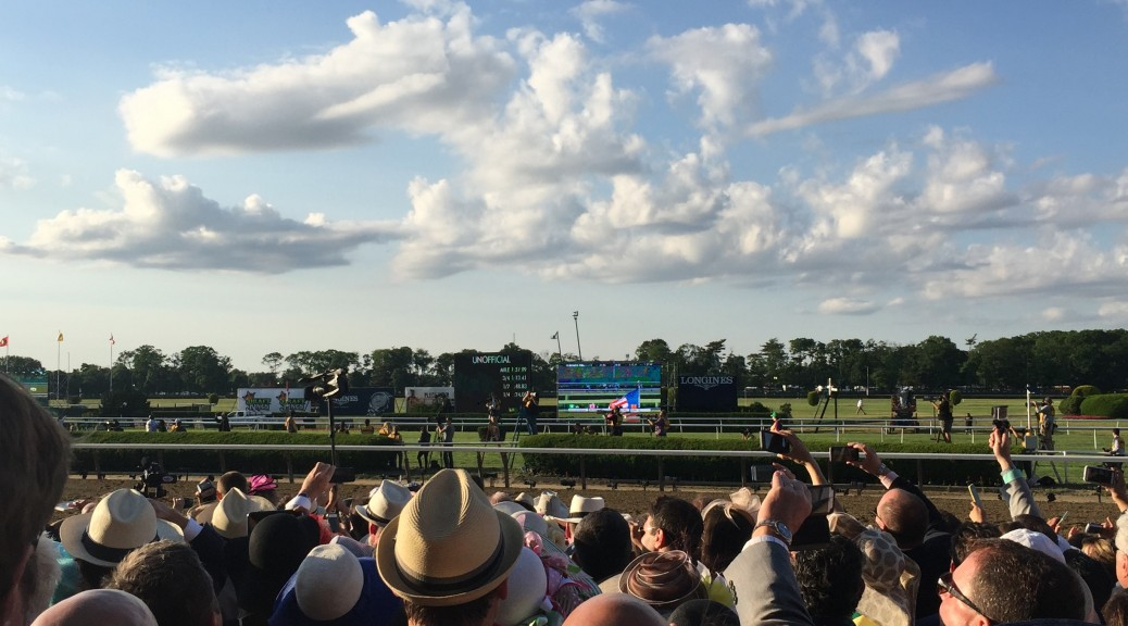 Belmont Stakes Picks and Analysis–Triple Crown Edition